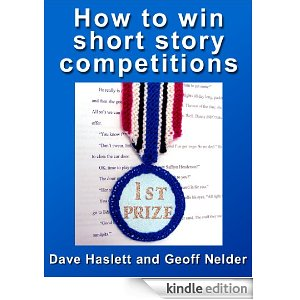 cover for How to Win Short Story Competitions