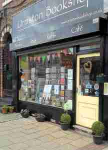 Urmston Bookshop