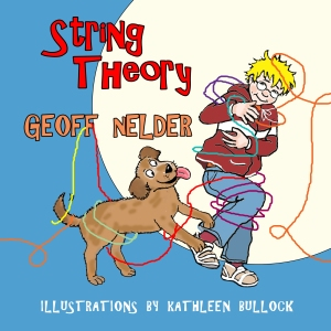 Front cover of String Theory - WIP
